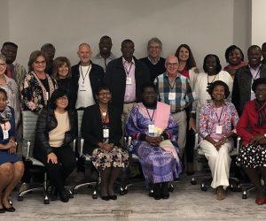 Africa's GKPN Chapter