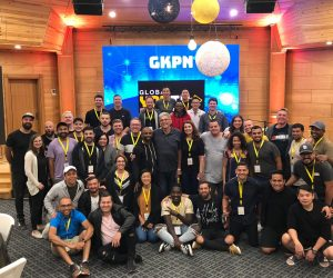 GKPN Global Table of Youth Pastors - Cairo, Egypt - October 2019